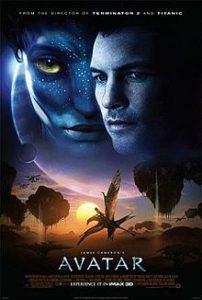 Movie Time: Avatar