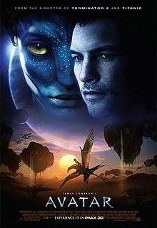 Movie Time: Avatar