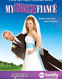 Movie Time: My Fake Fiance