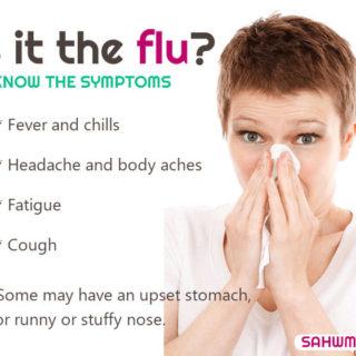 Is it the Flu?