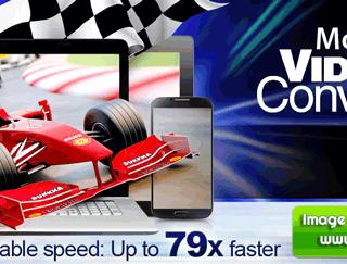Enjoy MPEG 4 Format with Movavi Video Converter