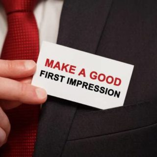 The Importance of Good First Impressions in Business