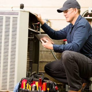 When to Replace Your Air Conditioning Unit