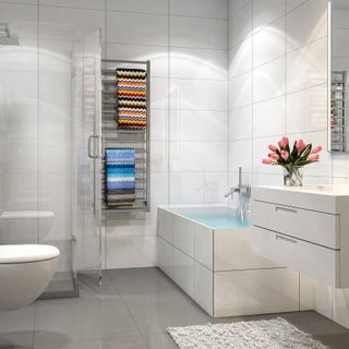 How to Add Real Value to Your Home with Bathroom Refinishing