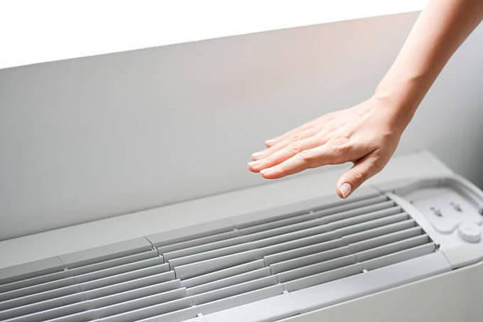 check-air-conditioner-heat-or-room-temperature