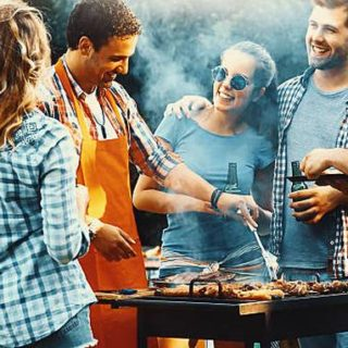 Tips for Planning a Memorable Cookout