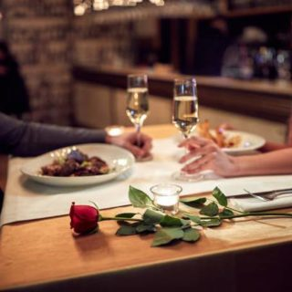 Tips for the First Big Date After Baby