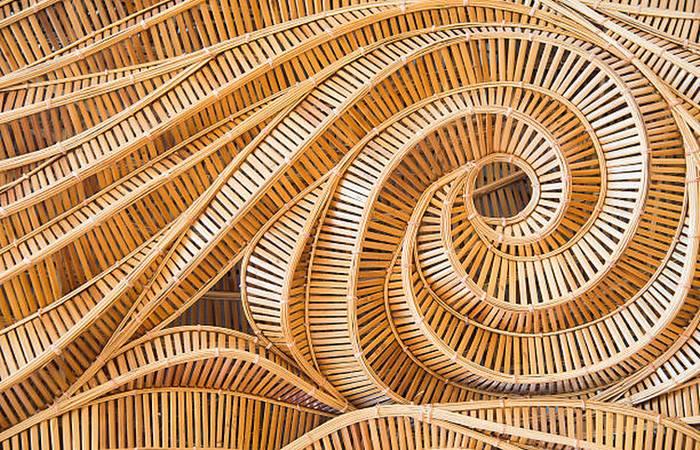 brown-handicraft-weave